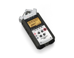 Zoom H4n Audiorecorder